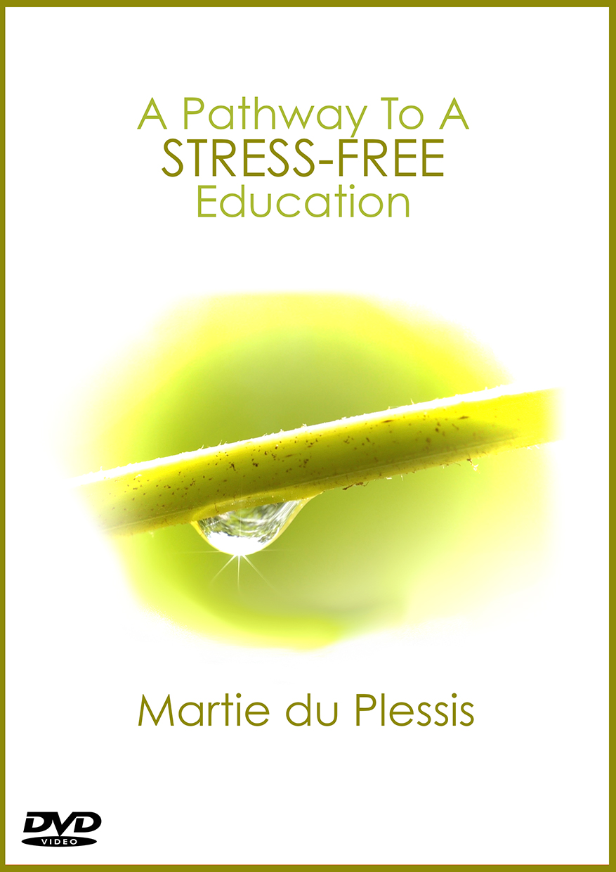 A Pathway To A Stress-Free Education