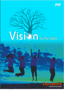 Vision For The Family