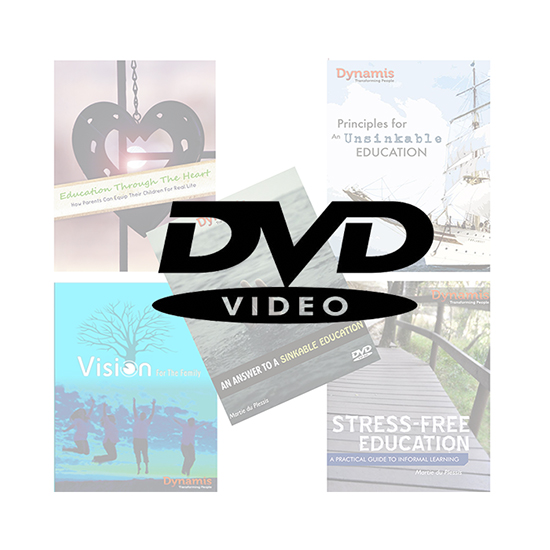 DVD Products